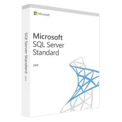 SQL Server Standard Edition 2019 English OEM OLC