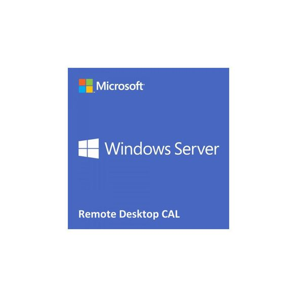 Windows Remote Desktop Services CAL 2019 Hungarian OEM OLC 50 Clt Device CAL