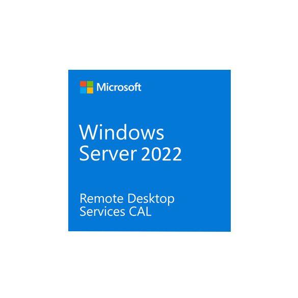 Windows Remote Desktop Services CAL 2022 English OEM OLC 100 Clt Device CAL