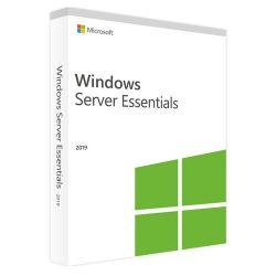 Windows Server Essentials ROK 2019 English OEM OLC 1-2CPU