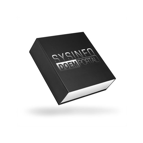 Supermicro szerver processzor E-2236 1P 6C/12T 3.4G 12M 80W