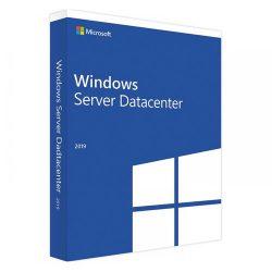 Windows Server Datacenter 2019 Hungarian OEM OLC 16 Core NoMedia/NoKey Kiegészítő Lic