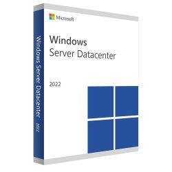 Windows Server Datacenter 2022 English OEM OLC 4 Core NoMedia/NoKey Addtl Lic