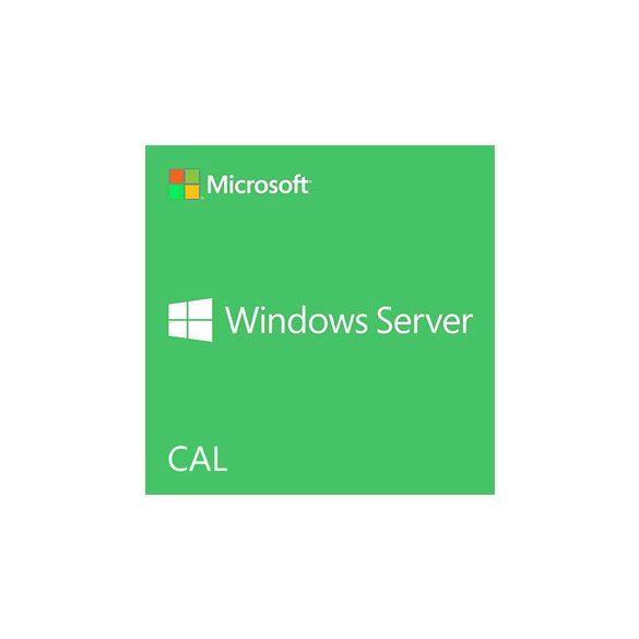 Windows Server CAL 2019 Hungarian OEM OLC 5 Clt User CAL