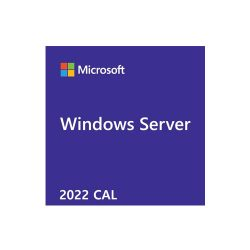 Windows Server CAL 2022 Hungarian OEM OLC 50 Clt Device CAL