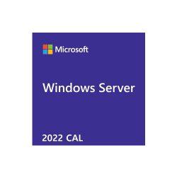 Windows Server CAL 2022 Hungarian OEM OLC 100 Clt Device CAL