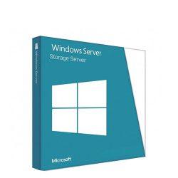 Windows Storage Server Standard ROK 2016 English OEM OLC 2CPU/2VM