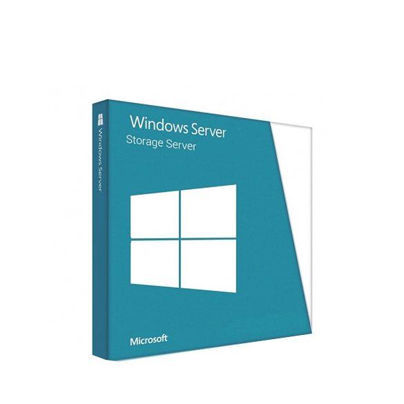 Windows Storage Server Standard ROK 2016 Hungarian OEM OLC 2CPU/2VM
