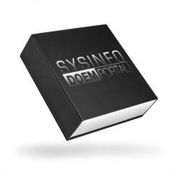 Supermicro 2U Active Heatsink 8400RPM 52DBA for Xeon LGA2011 Processor